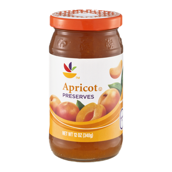 Ahold Preserves Apricot