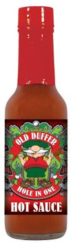 Hot Sauce Harry's Hot Sauce Harrys HSH8087 HSH OLD DUFFER CAYENNE Hot Sauce - 5oz