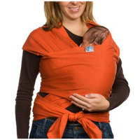 Moby Wrap Baby Carrier - Sienna by
