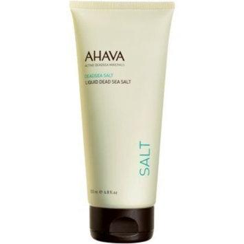 AHAVA Pure Treat Dead Sea Liquid Salt, 6.8 fl. oz.