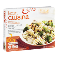 Lean Cuisine Culinary Collection Grilled Chicken Caesar