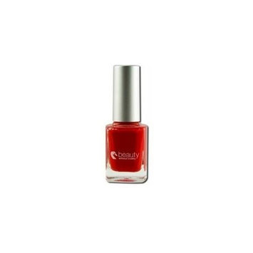 Beauty Without Cruelty - High Gloss Nail Colour, Flame .44 oz