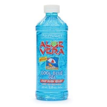 Fruit Of The Earth Aloe Vera 100% Gel