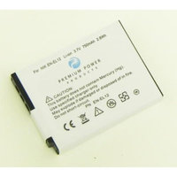 Premium Power Products Premium Power EN-EL12 Compatible Battery 750Mah En-El12 for use with Nikon Digital Cameras