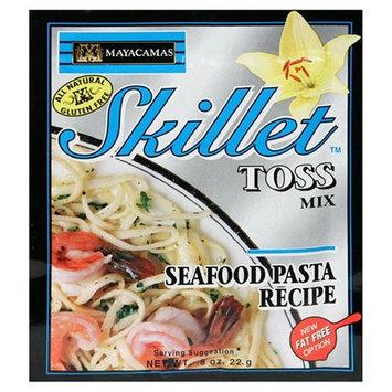 Mayacamas Skillet Toss Pasta Mix, Seafood, 0.8-Ounce Units (Pack of 12)