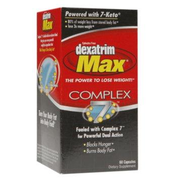 Dexatrim Max Complex 7, Capsules