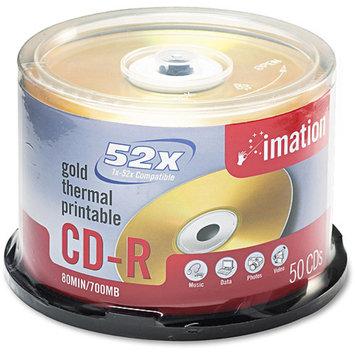 Imation 17300 52x CD-R 700 MB/80 Min