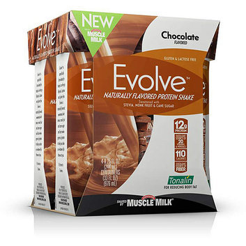 Muscle Milk Evolve