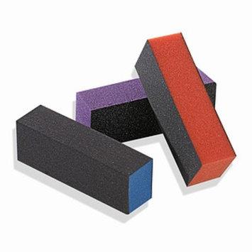 Star Nail Sani-Blocks Orange