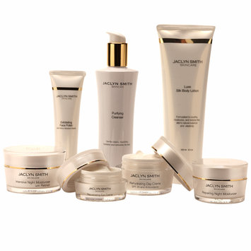 Cam Consumer Products, Inc. Jaclyn Smith Beauty Face Care Collection