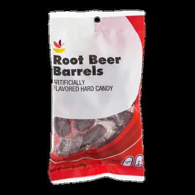 Ahold Root Beer Barrels