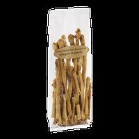 Coleen's Better Than Breadsticks Gruyere & Garlic