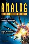 Analog Science Fiction & Fact