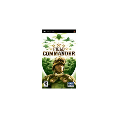 Sony Online Entertainment Field Commander