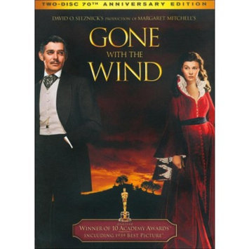 Gone With the Wind - Special Edition (DVD)
