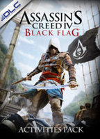 Ubisoft Montreal Assassin's Creed IV Black Flag - Activities Pack