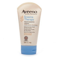 Aveeno Active Naturals Aveeno Eczema Therapy Moisturizing Cream