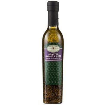 Archer Farms Roasted Garlic & Herb Extra Virgin Olive Oil - 8.45 oz.