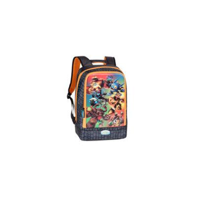 Bensussen-Deutsch Skylanders Game Backpack - Orange
