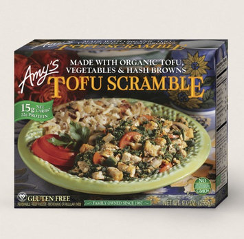 Amy's Kitchen Tofu Scramble