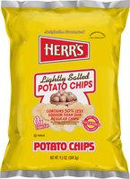 Herr's® Lightly Salted Potato Chips