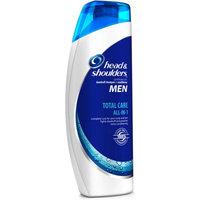 Head & Shoulders Men Total Care All-in-1 Dandruff Shampoo + Conditioner