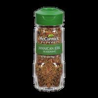 McCormick Gourmet™ Jamaican Jerk Seasoning