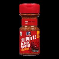 McCormick® Chipotle Black Pepper Seasoning