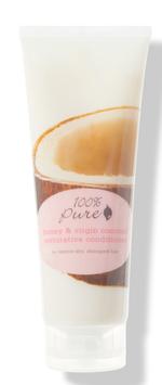 100% Pure Honey and Virgin Coconut Restorative Conditioner