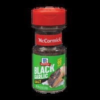 McCormick® Black Garlic Salt