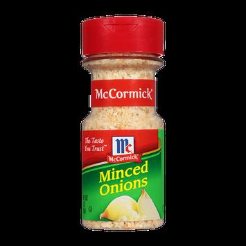 McCormick® Onions, Minced