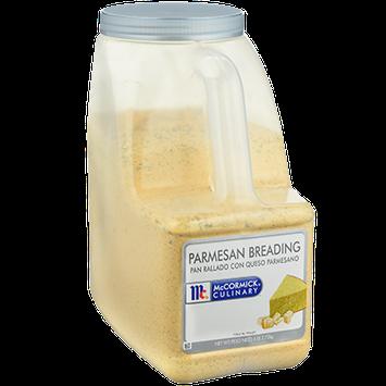 McCormick Culinary® Parmesan Breading