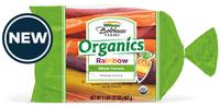 Bolthouse Farms Organic Rainbow Cello