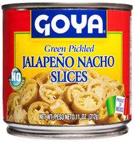 Goya Jalapeño Nacho Slices