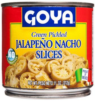 Goya® Jalapeño Nacho Slices