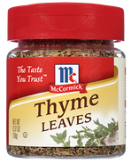 McCormick® Thyme Leaves
