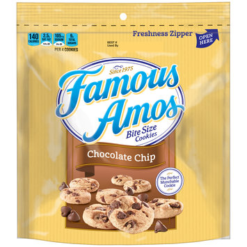 Famous Amos® Chocolate Chip Cookies