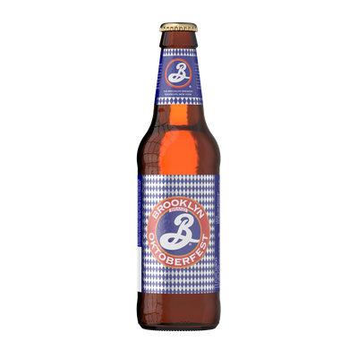 Brooklyn Brewery Oktoberfest Beer