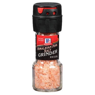 McCormick® Pink Himalayan Salt