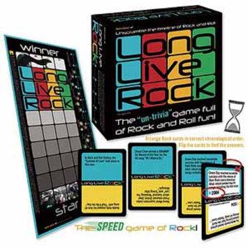 Long Live Rock Board Game