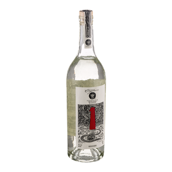 123 Tequila Organic 1 Blanco