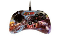 MadCatz PS3 Street Fighter x Tekken Fight Pad