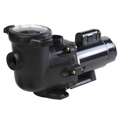 Clearon Corp. Hayward TriStar 1 HP Pool Pump - CLEARON CORP.
