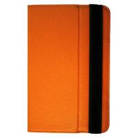 Visual Land Pro Folio Universal Case - Orange
