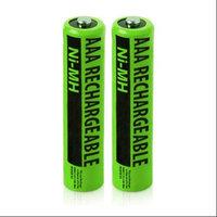 Clarity NiMH AAA Batteries NiMh AAA Batteries 4-Pack