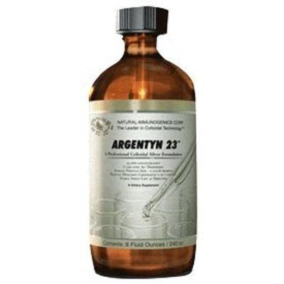 Natural Immunogenics Allergy Research Group ARGENTYN 23, LIQUID 2 fl.oz. dropper 60 ml