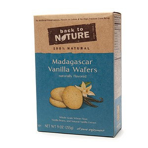 Back to Nature Wafers