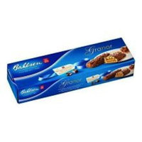 Bahlsen Truffet Cookies, 3.5-Ounce Boxes (Pack of 12)