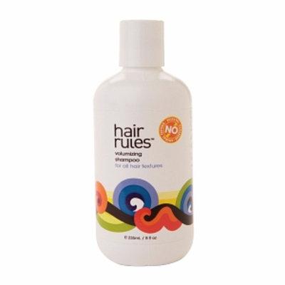 Hair Rules Volumizing Shampoo