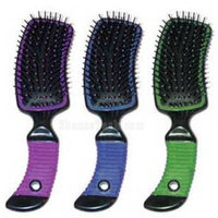 Partrade Curved Mane & Tail Finishing Brush